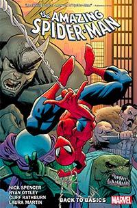 Amazing Spider-Man (2018)