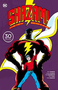 Shazam!: A New Beginning
