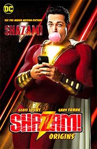 Shazam! Origins