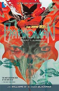Batwoman Volume 1 (2011)