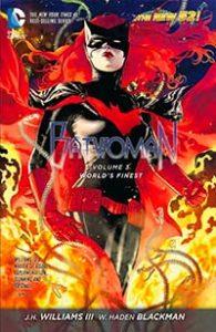 Batwoman Volume 3 (2011)
