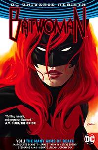 Batwoman Volume 1 (2017)
