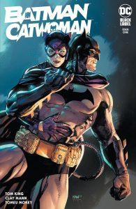 Batman / Catwoman #1