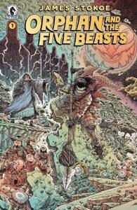 Orphan & Five Beasts #1